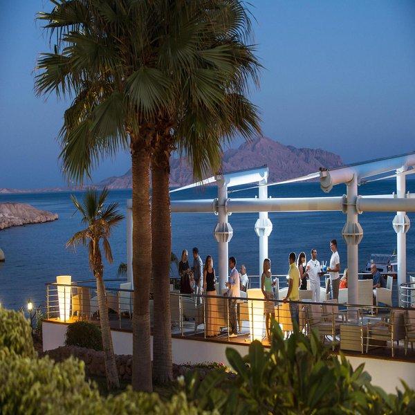 Concorde El Salam Sharm El Sheikh