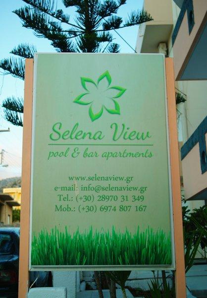 Selena View Studios