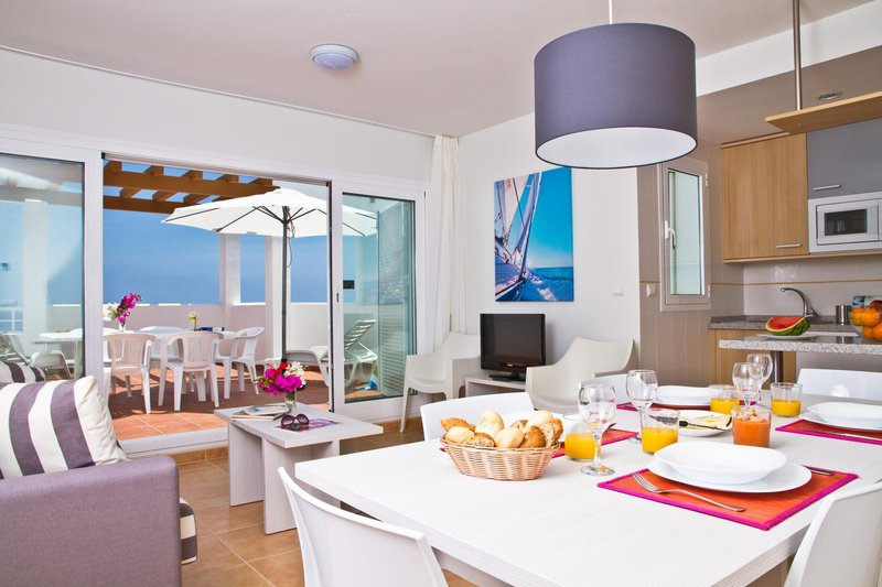 Pierre & Vacances Mojacar Playa