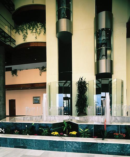 Hotel Don Angel