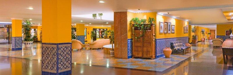 Best Roquetas Hotel