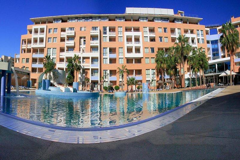 Neptuno Hotel Apartamento