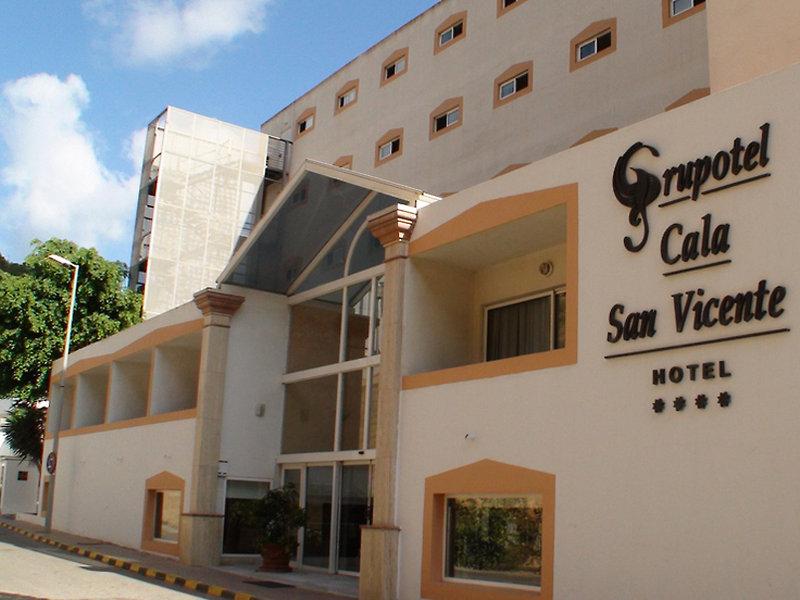 Grupotel Cala San Vicente