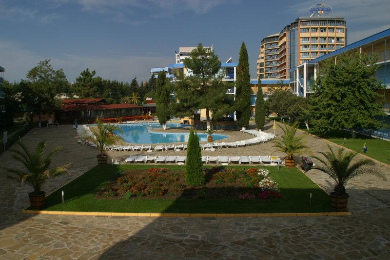 Mpm Hotel Azurro (Ex:azurro)
