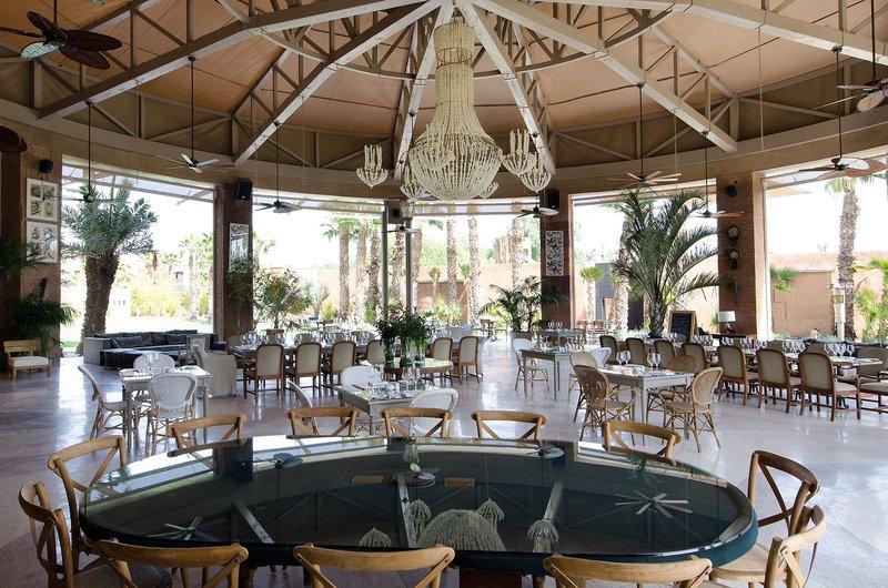 Tigmiza Suites and Pavillons