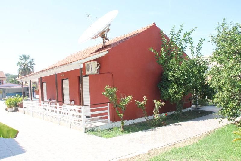 Antonyas Complex