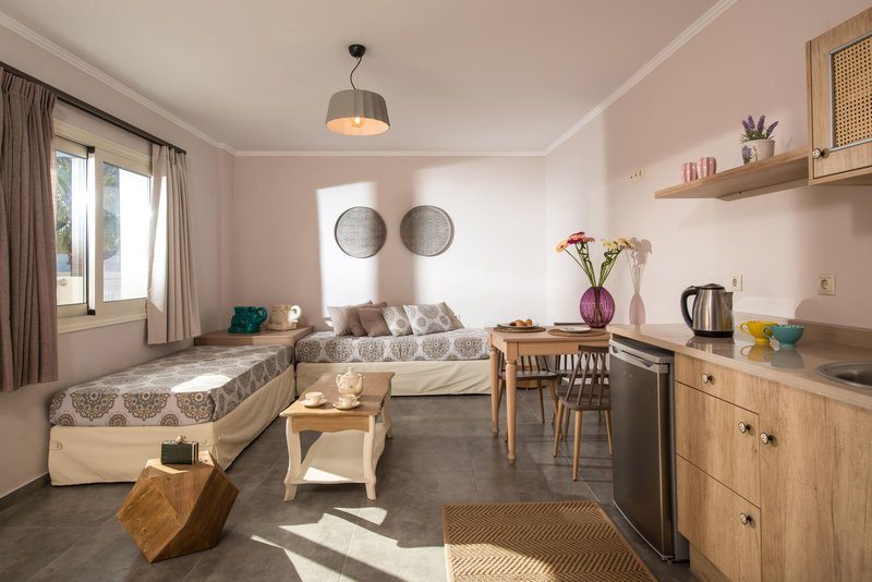 Sarpidon Apartments Malia