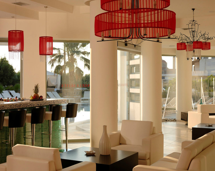 Angela Suites Boutique Hotel