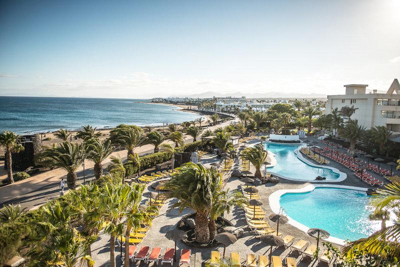 Beatriz Playa - Spa