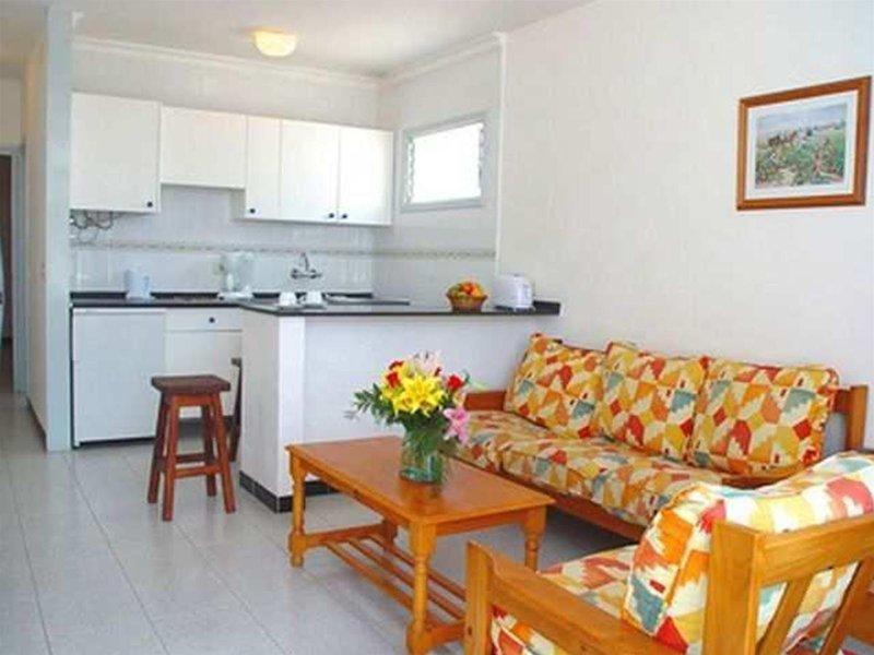 Jable Bermudas Apartments