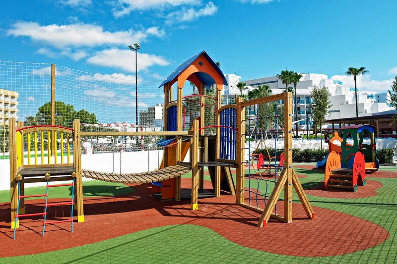 Hipotels Cala Millor Park