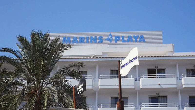 Marins Playa