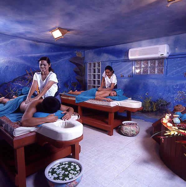 Anyavee Ao Nang Bay Resort