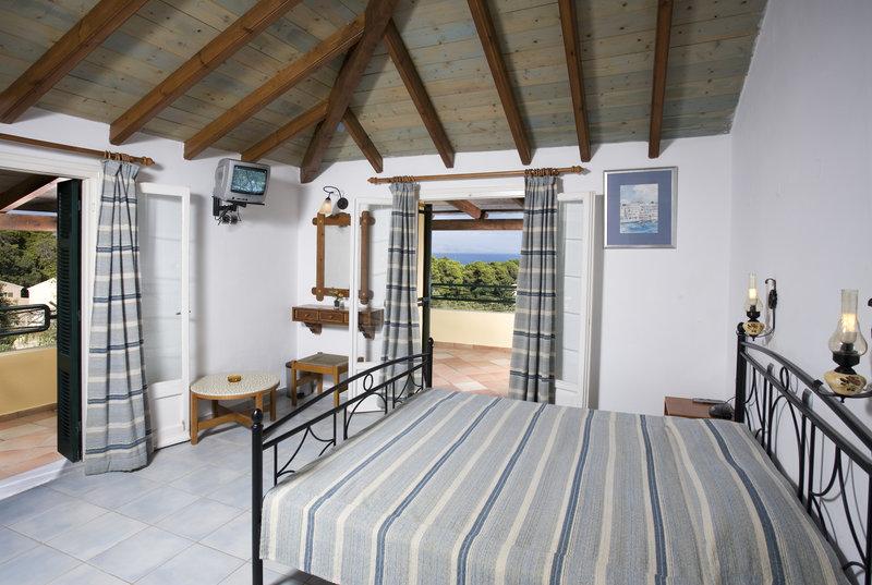 Villa Yannis Hotel Apartments & Suites