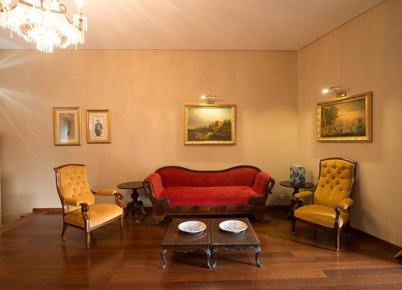 Vila Gale Collection Palacio dos Arcos (15km from Lisbon)