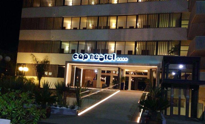 Cap Negret Hotel