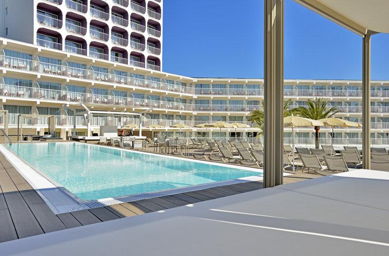 Sol House the Studio - Calvia Beach (ex Sol House Mallorca Mixed by Ibiza Rocks)