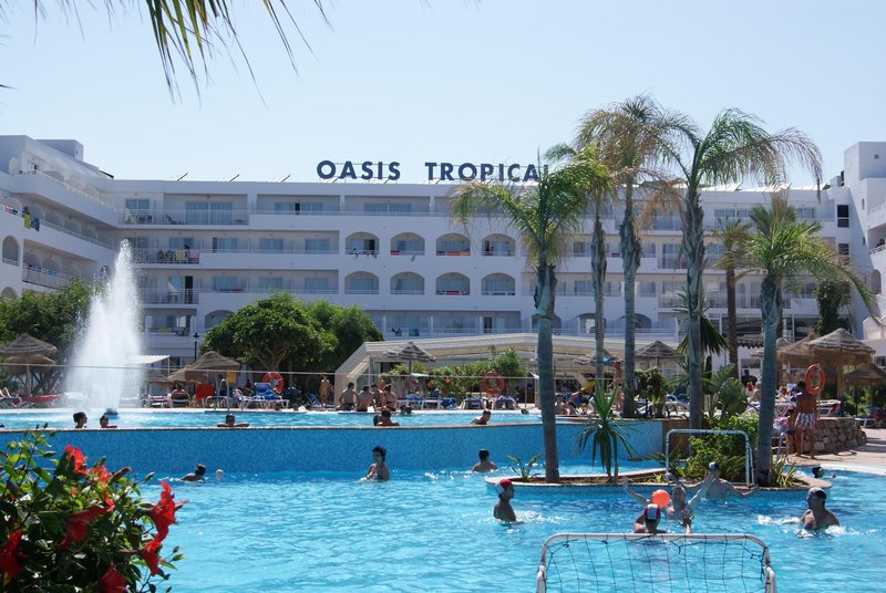 Hotel Best Oasis Tropical