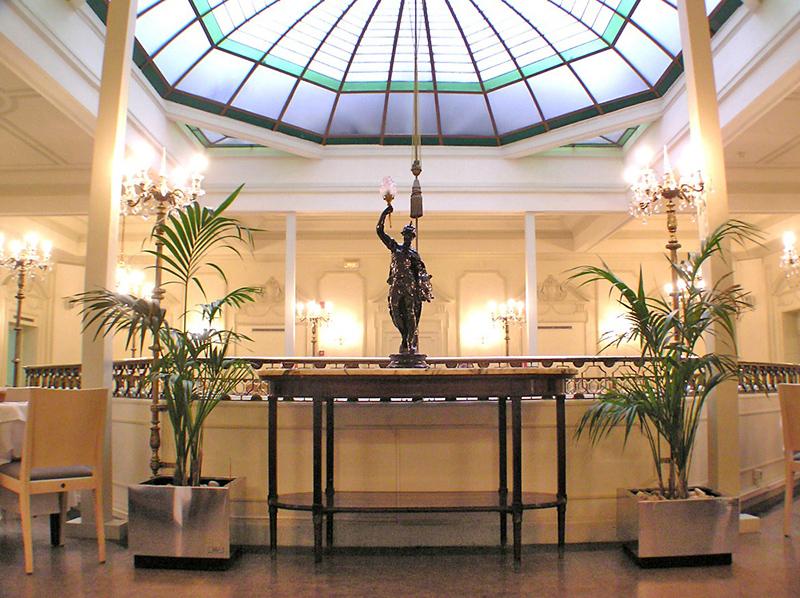 Oriente Atiram Hotel