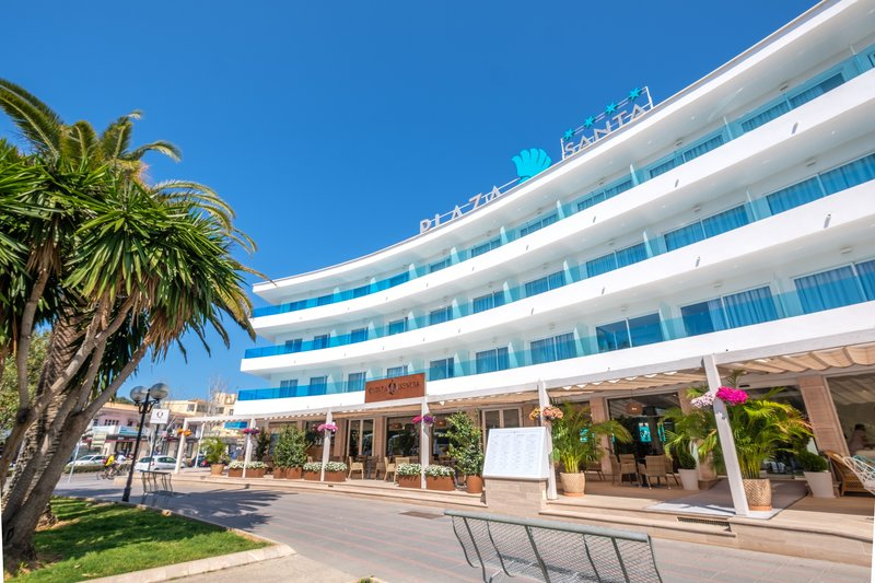 Plaza Santa Ponsa Boutique Hotel