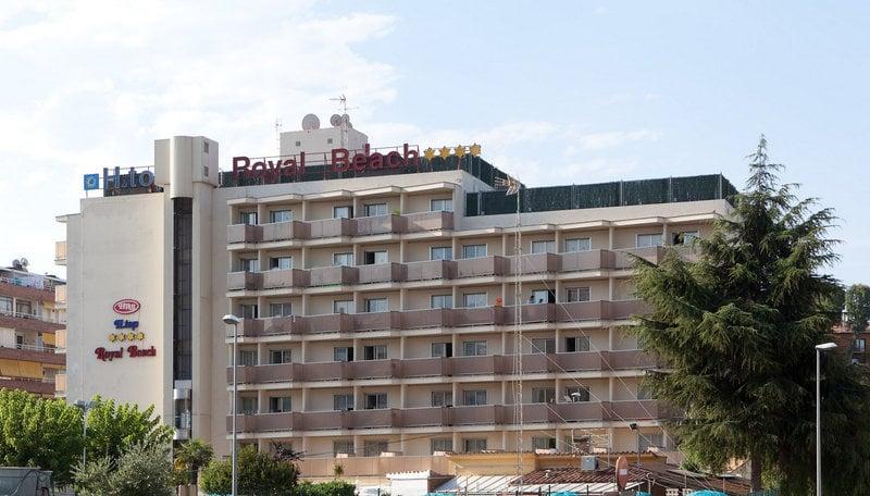 Htop Royal Beach Hotel