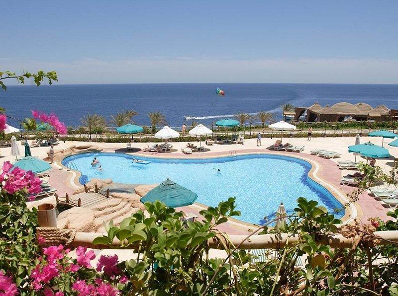 Island View Resort
