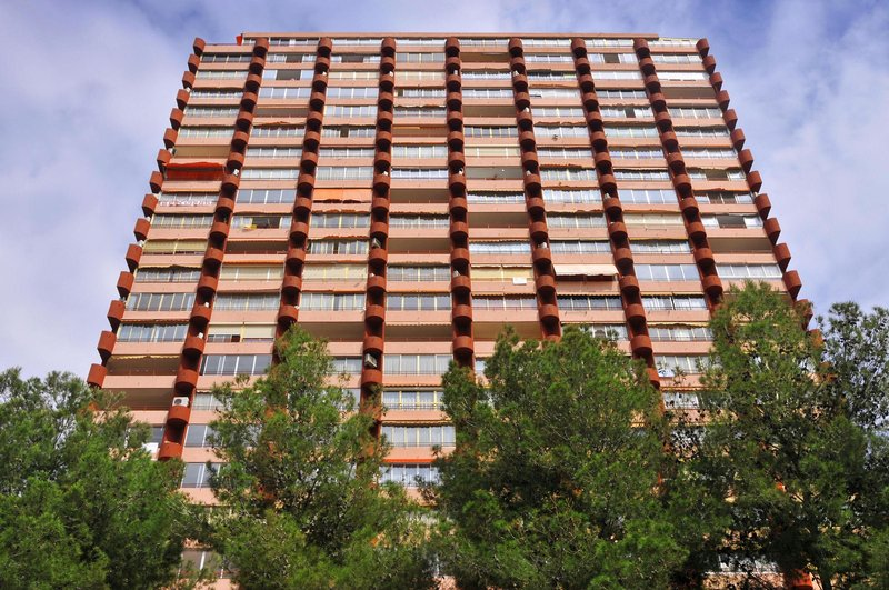 Don Miguel Apartments