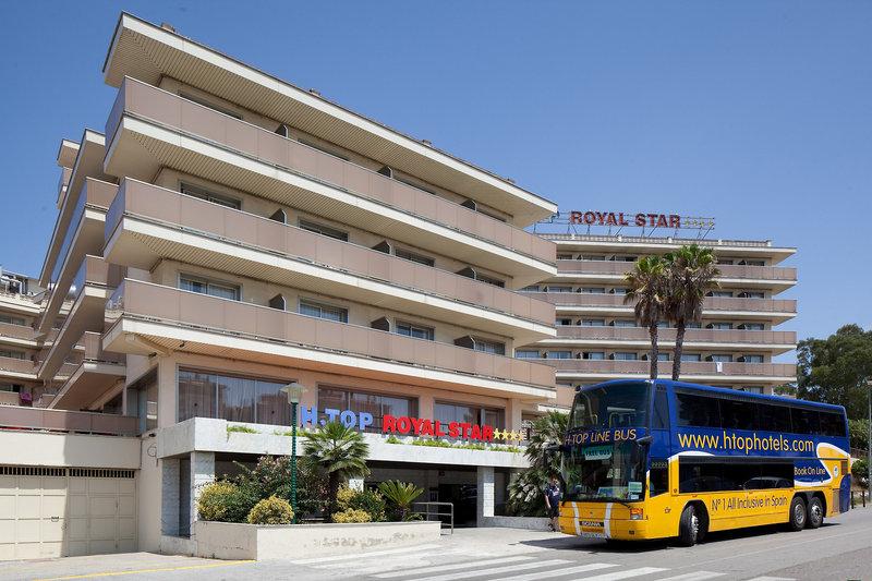 Htop Royal Star Hotel