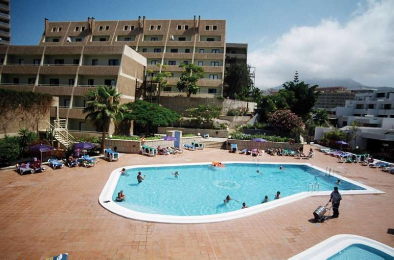 Playazul Apartments
