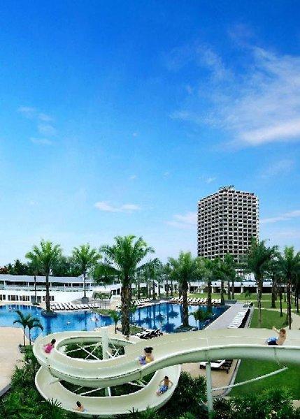 Novotel Hua Hin Cha Am Beach Resort & Spa