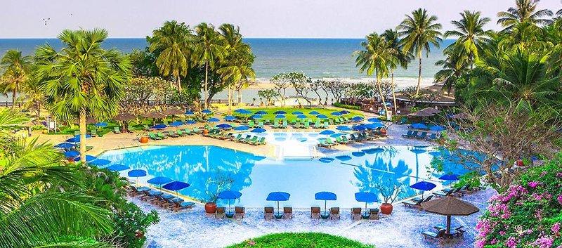 The Regent Beach Cha-am