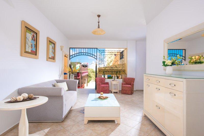 Irida Apartments Malia