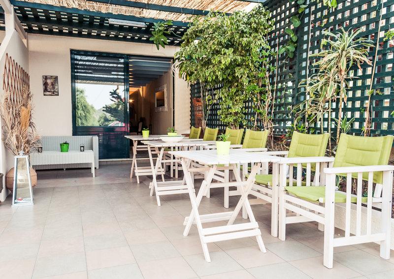 Elounda Olive Garden Studios