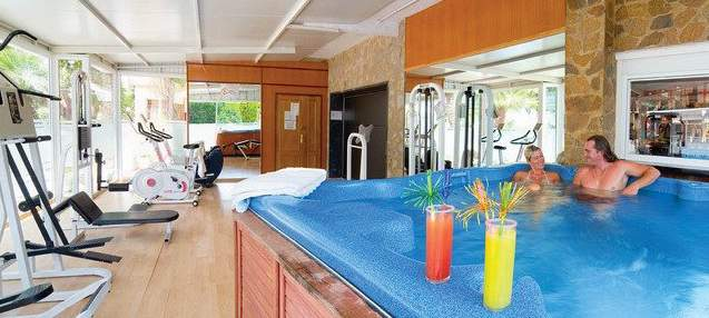 Magic Villa Benidorm Hotel