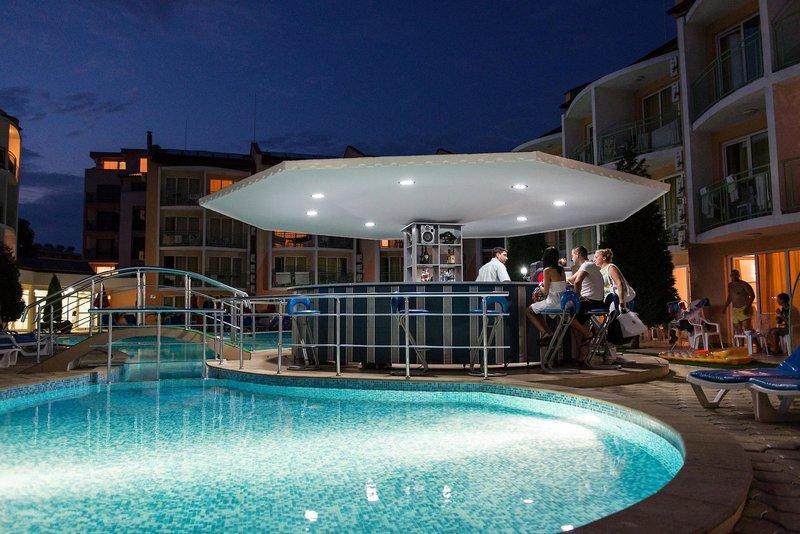 Sun City Hotel