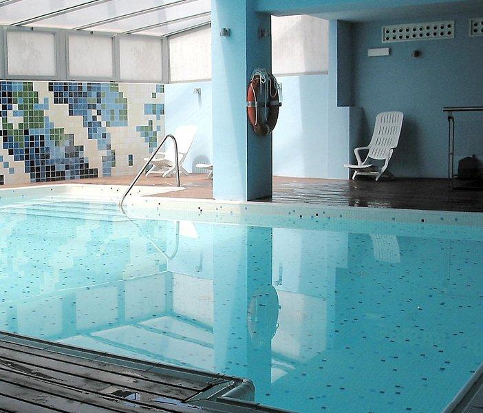 Hotel And Spa Protur Roquetas