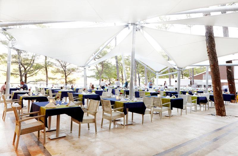 Sentido Orka Lotus Beach Hotel