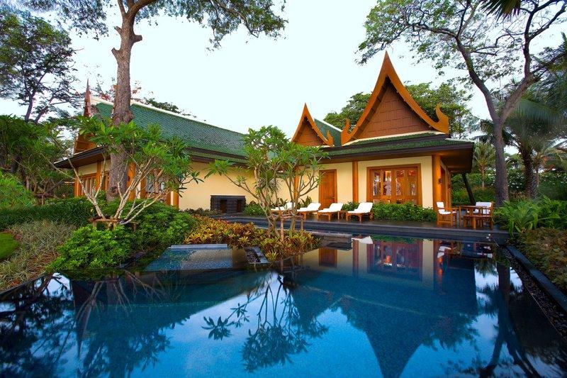 Hyatt Regency Hua Hin