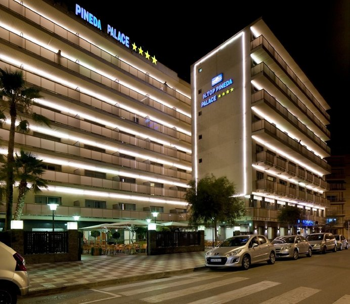 H-Top Pineda Palace Hotel