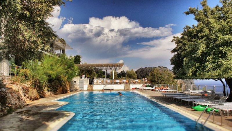 Loryma Resort Hotel
