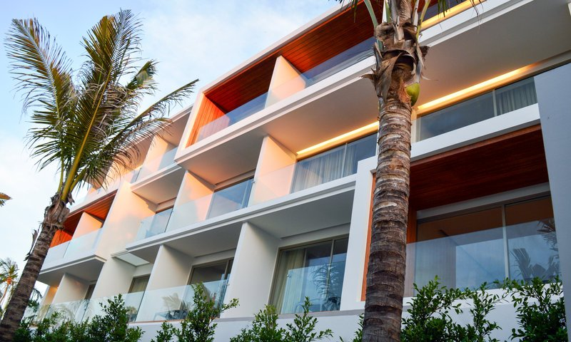 The Coast Koh Samui Adults Only Resort and Spa