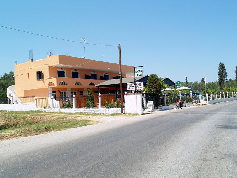Nikos Villas Corfu