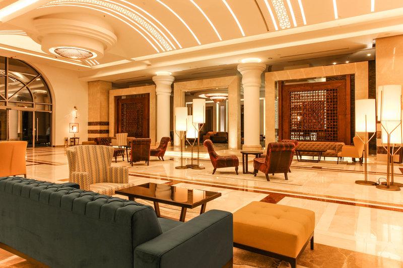 Savoy Le Grand Hotel