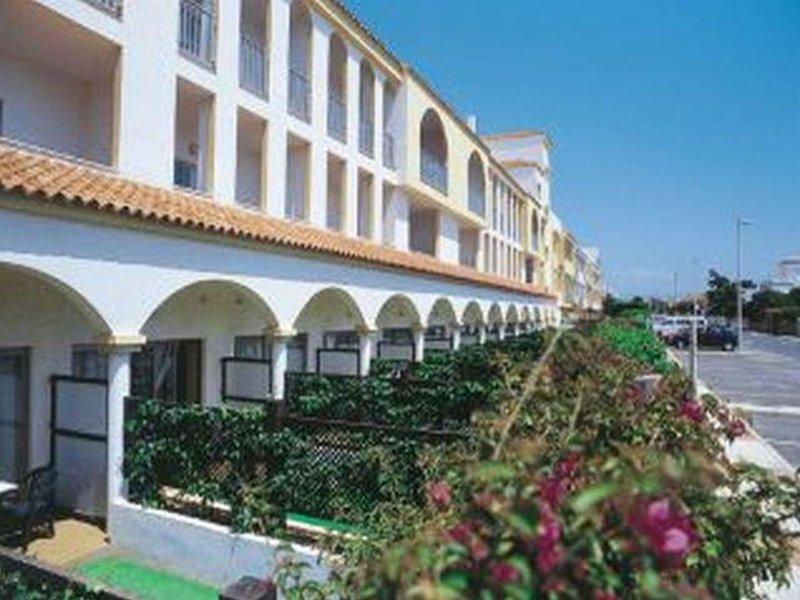 Hotel Roquetas Beach (Ex-HLG Topacio e Ex-Ath Roquetas)