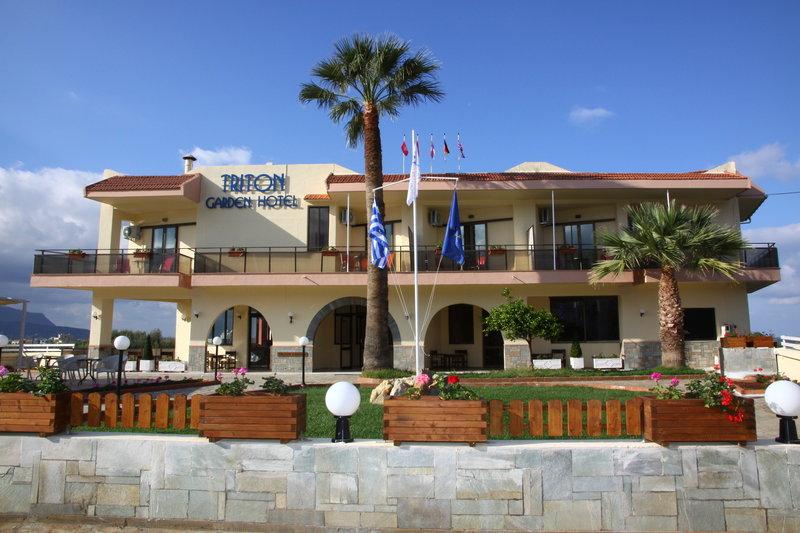 Triton Gardens Hotel