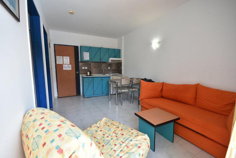 Golden Orange Apartments