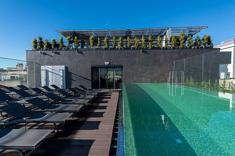 Lux Lisboa Park