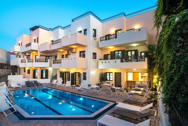Villa Elite Adults Only