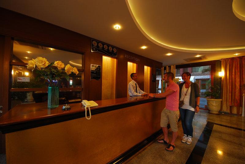 Pasabey Hotel