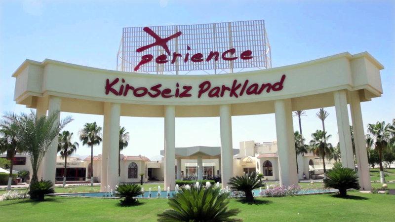 Xperience Kiroseiz Parkland